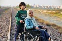 تصاویری از حضور ساره بیات در فیلم سینمایی بیست و یک روز بعد