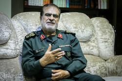 موشک های ایران بیش از دو هزار کیلومتر برد دارند