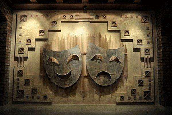 اجرای نمایش «اتابک پارکنین تراژدیسی» در ترابوزان