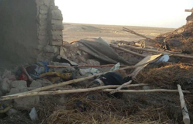 """لواء الطفوف يقتل 32 ارهابياً بينهم """"قياديين بداعش""""  بعملية نوعية غربي نينوى"""