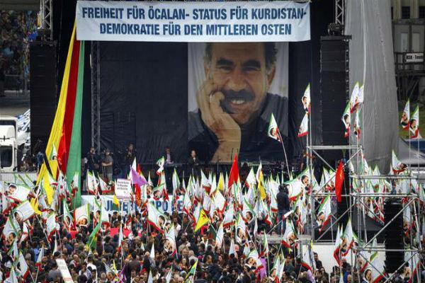 ترکیه سفیر آلمان در آنکارا را احضار کرد