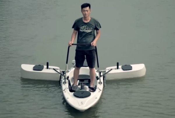 قایق ماهیگیری ماژولی را ببینید