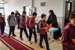 ۶۳ مدرسه ورودی غربی پایتخت به استقبال از مهر می رود