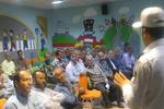 ساماندهی و ایمن سازی سرویس مدارس جنوب تهران