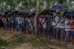 بنگلہ دیش میں روہنگیا مہاجرین کی تعداد 6 لاکھ تک پہنچ گئی