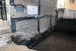 ریزش چاه سبب نشست ساختمان در شهریار شد/صدور ابلاغیه تخلیه ساکنان
