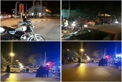 İran'ın Necefabad kentinde yerleştirilen bomba etkisiz hale getirildi