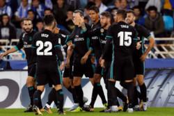 تیم فوتبال رئال مادرید