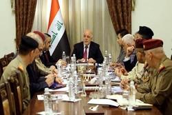 کابینه امنیتی عراق
