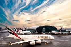 UAE resumes flights to Tehran