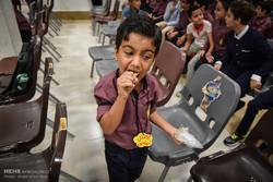 آغاز سال تحصیلی در مدرسه میعاد امام رضا(ع) شیراز