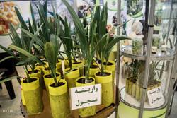 چهارمین نمایشگاه زیست فناوری ایران با حضور وزیر کار، تعاون و رفاه اجتماعی