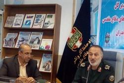 ساخت ۶۸ یادمان شهدای گمنام در مازندران