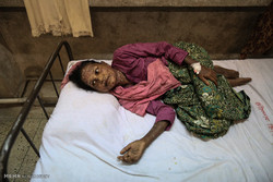 بنغلادش تلملم آلام مسلمي الروهينغا وتضع البلسم على جروحهم