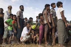 ارسال دومین محموله کمک های ایران به مسلمانان میانمار