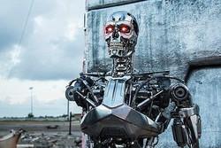 روبات جنگنده