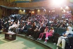 آیین پایانی جشنواره بینالمللی داستان «انگشت جادویی» برگزار شد