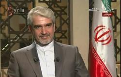Resistance front on verge of final victory over terrorism: envoy