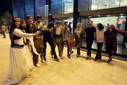 اختتامیه یازدهمین جشنواره ملی موسیقی جوان