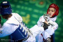 Asya Kapalı Salon Oyunları devam ediyor