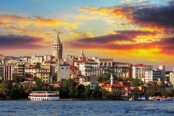 راهنمای کامل انتخاب بهترین تور برای استانبول