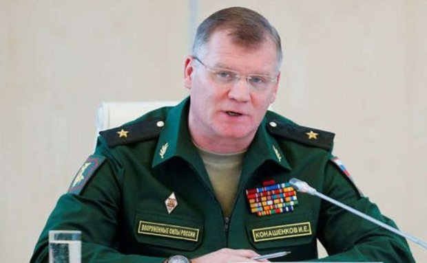 Russian warplanes' strikes delivered exclusively on ISIL targets