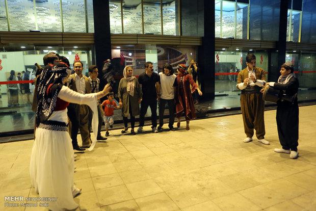 Milli Genç Müzik Festivali'nin kapanış töreni