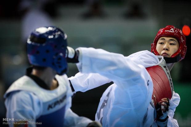 Asian Indoor, Martial Art Game underway in Turkmenistan
