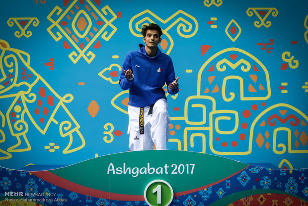 Asian Indoor, Martial Art Game underway in Turkmenistan
