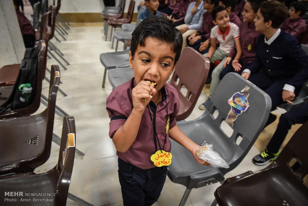 ع چاق ایرانی نسخه قابل چاپ - ۳.۶دهم درصد دانش آموزان ایرانی صبحانه نمی ...