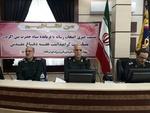 مسیر پیشرفت از«کار جهادی»میگذرد/ نمایش توان موشکی سپاه