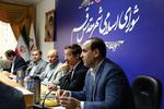 دستگاههای استان قم برای حل معضل فاضلاب پردیسان تلاش کنند
