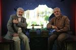امید روحانی مجری «کافه فیلم» شد