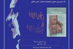 مجموعه داستان«با خیالها و بیخیالها»در قزوین نقد می شود