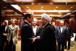 ماكرون يزور طهران في الوقت المناسب