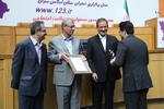 رتبه برتر مدیران بهزیستی کشور در طرح جشنواره کشوری شهید رجایی