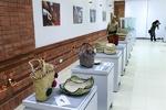 پنجمین نمایشگاه تخصصی صنایع دستی غرب کشور در سنندج برپاشد
