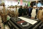 ایران تمام معادلات مستکبران در منطقه را بر هم زده است