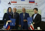 Iran, Russia set to boost transport, energy ties