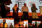 نفرات برتر بیست و دومین جشنواره تئاتر استان تهران معرفی شدند