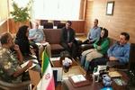 پروژه منارید در استان کرمانشاه امسال به اتمام میرسد