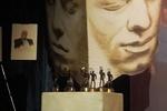 دوازدهمین جشنواره تئاتر خراسان شمالی برگزیدگان خود را شناخت