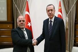 حیدر العبادی و اردوغان