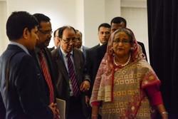 درخواست نخست وزیر بنگلادش برای ایجاد مناطق امن در میانمار