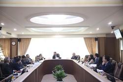 مجمع عمومی سازمان فناوری اطلاعات ایران برگزار شد