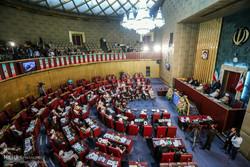 سومین اجلاسیه رسمی دوره پنجم مجلس خبرگان رهبری