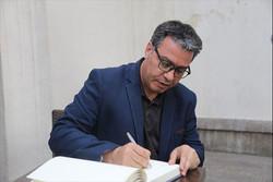 دبیر «فیلم فجر ملی» دستمزد ۴۰۰ میلیونی مشاور هنری را تکذیب کرد