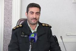 صابر عباسزاده رئیس پلیس آگاهی آذربایجانشرقی