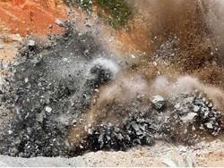 جنوبی وزیرستان میں بارودی سرنگ کے دھماکے ایک اہلکار ہلاک