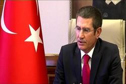«نورالدین جانیکلی»، وزیر دفاع ترکیه